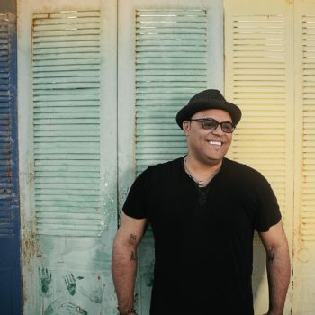 ISRAEL HOUGHTON & NEW BREED RELEASES FIRST SINGLE TO RADIO FROM FORTHCOMING ALBUM: