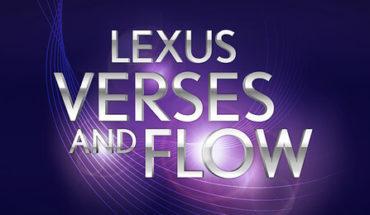 lexus verses
