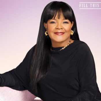 Shirley Caesar to Receive Star on Hollywood Walk of Fame