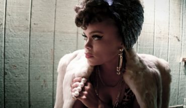 Andra Day | Photo Credit: Myriam Santos (PRNewsFoto/Thurgood Marshall College Fund)