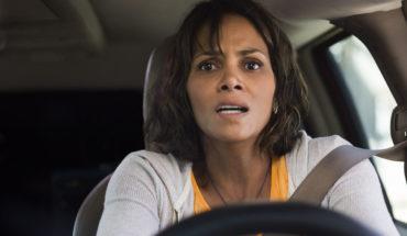 "M4 Halle Berry stars in Relativity Studios'  ""Kidnap"". Copyright (c) 2015 Kidnap Holdings, LLC.   Photo: Peter Iovino"