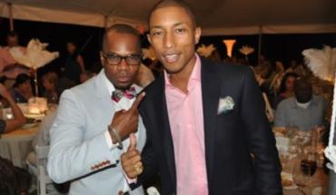 kirk and pharrell