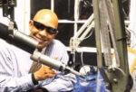 "Derrick ""DC"" Chatman Inks Deal At WDBN's 107.9 Jamz"